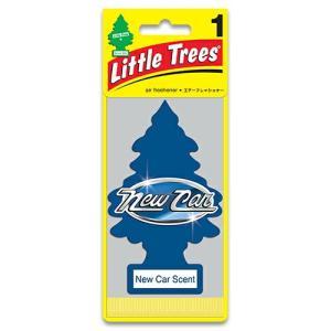 リトル・ツリー (Little Tree)ニュー・カー 10189 swam