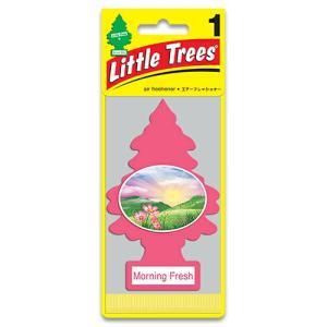 リトル・ツリー (Little Tree)モーニング・フレッシュ 10228 swam