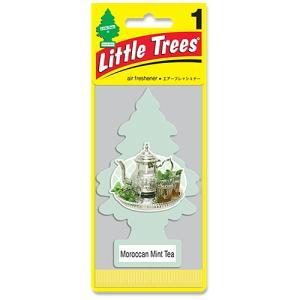 リトル・ツリー (Little Tree)モロッコ・ミント・ティー 10262 swam