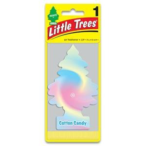 リトル・ツリー (Little Tree)コットン・キャンディ 10282 swam