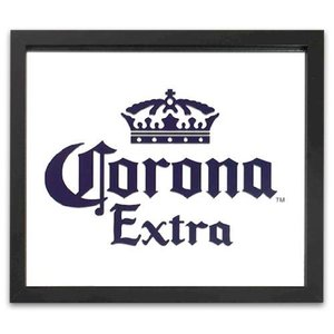 ガレージ ミラー CORONA EXTRA CA213708|swam