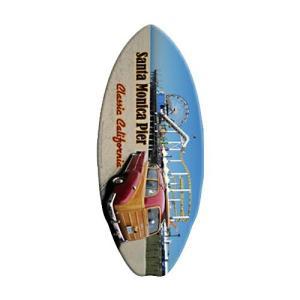 ミニ サーフ ボード Sand Woody MSB002 swam