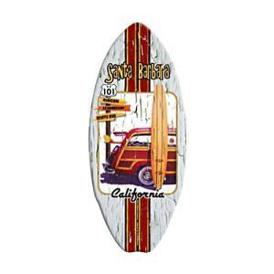 ミニ サーフ ボード Surf Spots Rt.66 MSB006 swam