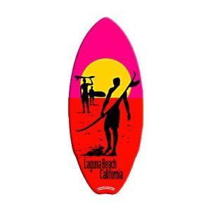 ミニ サーフ ボード Endless Sun MSB101 swam