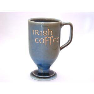 アイリッシュコーヒー マグカップ アイルランド  レア ヴィンテージ  |swan-antiques