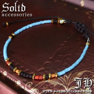 特別価格999円 メンズ 煌きブレスレット ブレス セレブ ビーズ ストーン 石 ガラス 硝子 ゴールド 水色 ブルー 青b934|swan-hoseki