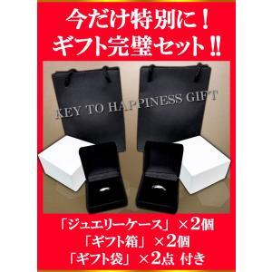 2個セット価格 ダブルライン ペアリング 刻印 高級ステンレス製 指輪 人気 シルバー ピンキーリング ペアchsr24-25|swan-hoseki|02