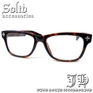 新作 期間限定 送料無料 1980円 伊達眼鏡クロスlogoメガネ サングラス ブラウン 茶 十字 グラサン 眼鏡 めがねcs133 swan-hoseki