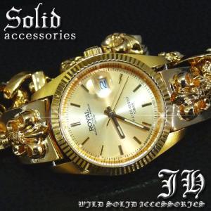 メンズ 腕時計 ブレスウォッチ 人気 おしゃれ ブランド 格安 おすすめ アナログ 革ベルト スポーツ ct42|swan-hoseki