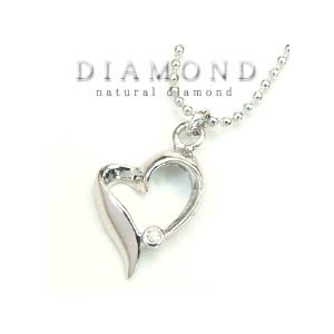dia1 ダイヤモンド ダイヤ ハート本物天然ダイヤモンド ...