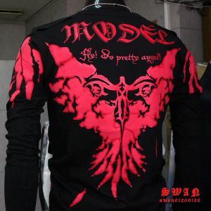 f1 送料無料 海外ブランド『MODEL』本物 ロンTシャツ送料無料|swan-hoseki