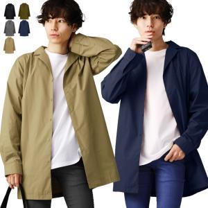 ジャケット メンズ シャツジャケット カジュアル おしゃれ 薄手 ブラック グレー ネイビー キャメル カーキ  メンズ アウター m l xl   f940-f944|swan-hoseki