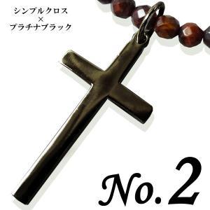 ネックレス メンズ ゴールド シンプル おしゃれ ロング クロス 十字架 n1113-cr swan-hoseki 03
