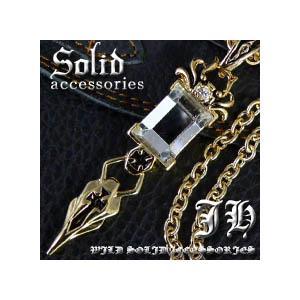 ネックレス メンズ ゴールド シンプル おしゃれ 男性用 ロング クロス 十字架 n520|swan-hoseki