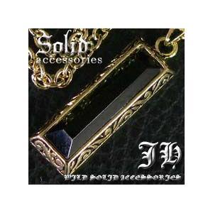 ネックレス メンズ ゴールド シンプル おしゃれ ロング クロス 羽根 フェザー n522|swan-hoseki