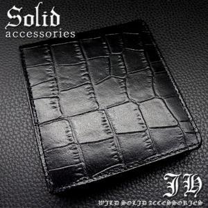 sai109 ブラック 本物ブランドが999円 ルチアーノ・バレンチノ 短財布 黒本革 本皮 二つ折り 必見|swan-hoseki