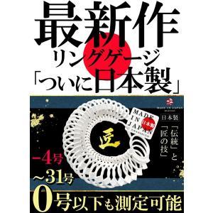日本製 リングゲージ マイナス4号〜31号まで 全36サイズ 日本標準規格 サイズゲージ 指輪 メンズ レディース sg8 swan-hoseki 03