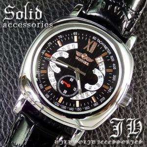 t123 今だけ 送料無料 新型 3針自動巻き 防水腕時計 このデザインで3960円はありえません オートマティックウォッチ swan-hoseki