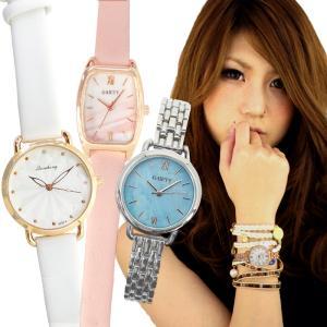 腕時計 時計 レディース 安い 人気 おしゃれ ブランド 格安 カジュアル 革ベルト スポーツ tvs-l