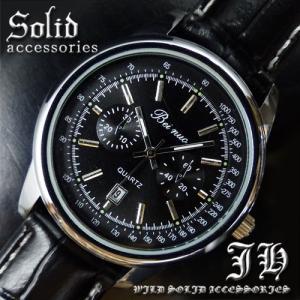 メンズ 腕時計 人気 おしゃれ ブランド 格安 おすすめ アナログ 革ベルト スポーツ tvs167|swan-hoseki