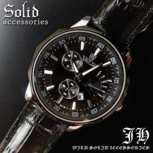 メンズ腕時計 腕時計 メンズ レディース おし...の詳細画像1