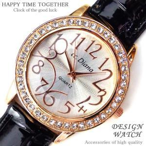 腕時計 時計 レディース 安い 人気 おしゃれ ブランド 格安 カジュアル 革ベルト スポーツ ブラック黒 tvs302|swan-hoseki