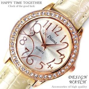 腕時計 時計 レディース 安い 人気 おしゃれ ブランド 格安 カジュアル 革ベルト スポーツ ホワイト白 tvs303|swan-hoseki