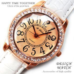 腕時計 時計 レディース 安い 人気 おしゃれ ブランド 格安 カジュアル 革ベルト スポーツ ホワイト白 tvs65|swan-hoseki
