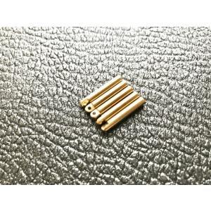 遠投ウキ スワン真鍮カンロング  5個1セット|swan-ukijyou