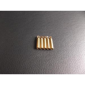 遠投ウキ スワン真鍮カンショート  5個1セット|swan-ukijyou