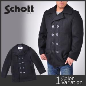 schott(ショット) ピーコート PEA COAT 740|swat