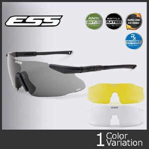 ESS ゴーグル ICE3 EYESHIELD (アイス3 アイシールド) (740-0019)【正規取り扱い店】 swat