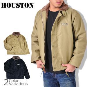 HOUSTON N-1 DECK JKT #5n-1|swat