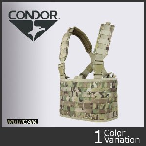 CONDOR コンドル OPSチェストリグ OPS Chest Rig MCR4 A-941-MUL|swat