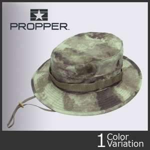 PROPPER(プロパー) ブーニーハット Boonie Hat A-TACS|swat