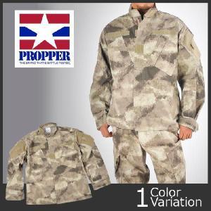 タクティカル カモフラージュ ジャケット A-TACS 【PR-20】|swat