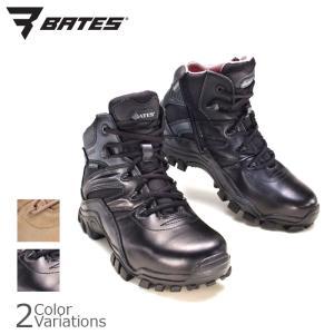 BATES(ベイツ)DELTA-6 6-inch SIDE ZIP GORE-TEX【BA-2353/2366】|swat
