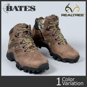 BATES(ベイツ)DELTA-6 6-inch SIDE ZIP GORE-TEX REALTREEBA-2336A|swat