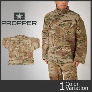 PROPPER(プロパー) MULTICAM COMBAT JACKET 【PR-02】|swat