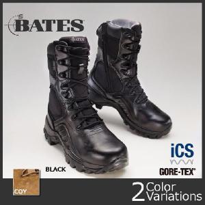 BATES ベイツ DELTAII M9-ICS SIDE ZIP GORE-TEX BA-2900/2920 中田商店商品取扱店|swat