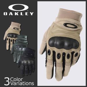 OAKLEY(オークリー) ファクトリー パイロットグローブ|swat