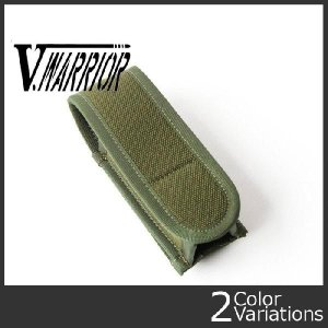 V.WARRIOR(Vウォリアー) フラッシュライト ケース swat