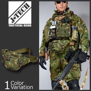 C4-S ウエストパック TYPE-D CSモデル JT-126|swat