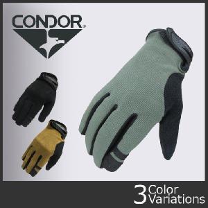 CONDOR OUTDOOR(コンドル アウトドア) シューター グローブ (HK228)【レターパック360対応】|swat