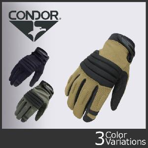CONDOR OUTDOOR(コンドル アウトドア) ストライカー パッド ナックル グローブ (HK226)|swat