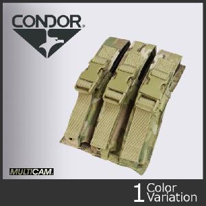 CONDOR コンドル MP5 マガジンポーチ MP5 Mag Pouch MA37 A-956-MUL|swat
