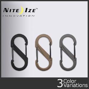 NITE IZE(ナイトアイズ) エスビナープラスチック#4【ネコポス対応】 swat