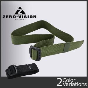 ZERO(ゼロ) タクティカル BDU ベルト swat