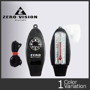 ZERO(ゼロ) ZERO ホイッスル コンパス (KR-001)|swat