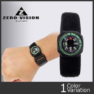 ZERO(ゼロ) ZERO 16M/M リスト コンパス (KR-006)|swat
